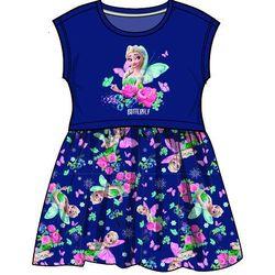 Sukienki dla dzieci  Disney by Arnetta Mall.pl