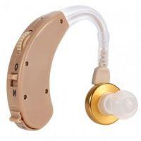 Zauszny Aparat Słuchowy (wzmocnienie dźwięku do 130dB!!) + Akcesoria Dodatkowe.
