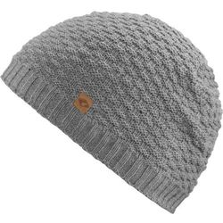 kasimir czapka light grey marki Chillouts