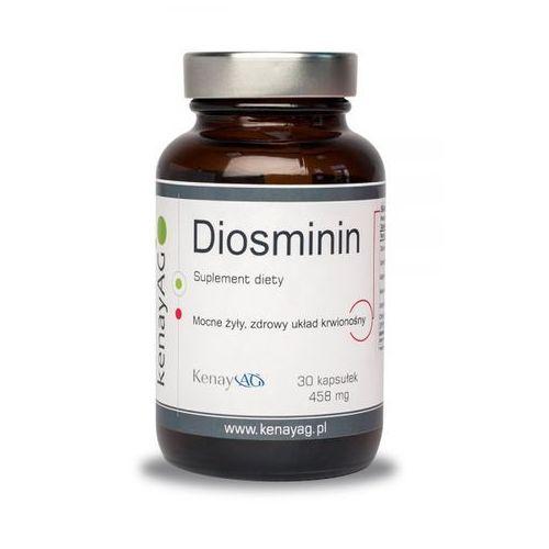 Kenay Diosminin 30kaps 458mg - suplement diety