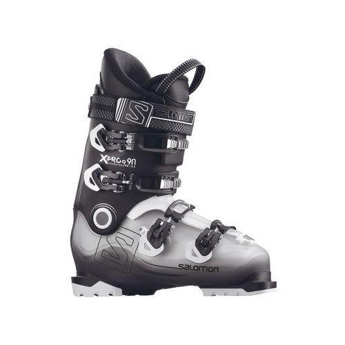SALOMON X PRO R90 WIDE - buty narciarskie R. 26/26,5