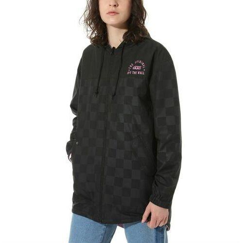 kurtka VANS - Mercy Reversible Black/Fuchsia Pink (V34) rozmiar: XS, 1 rozmiar