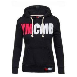 Bluzy damskie YMCMB OFFICIAL Denley