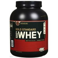 ON 100% Whey Gold Standard - 2270g