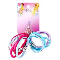 Lora Beauty Disney Princess różowe gumki do włosów, kup u jednego z partnerów