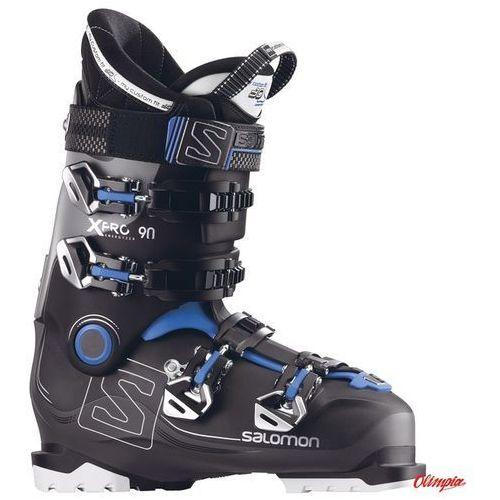 Salomon Buty narciarskie x pro 90 2017/2018