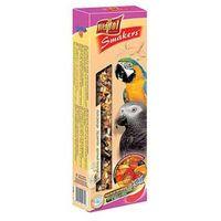 VITAPOL Smakers XXL orzechowo-owocowy dla dużych papug 250g - DARMOWA DOSTAWA OD 95 ZŁ! (5904479027016)