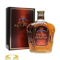 Whiskey maple 1l marki Crown royal