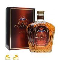 Whiskey maple 1l marki Crown royal