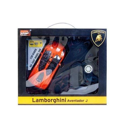 Mega creative Auto zdalnie sterowane lamborghini aventador j (5902643633407)