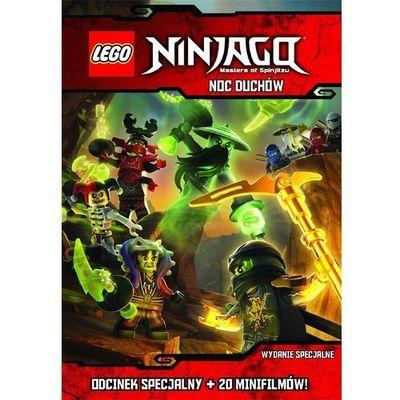 Filmy animowane Lego InBook.pl