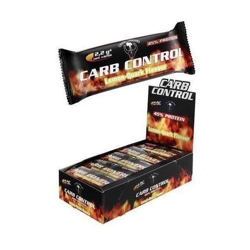 Body attack baton carb control - 100g - marzipan