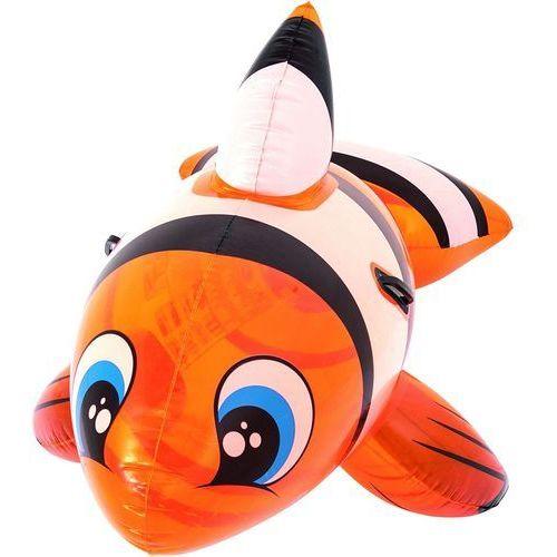 Dmuchana ryba do pływania 157 x 94 cm - DARMOWA DOSTAWA OD 199 ZŁ!!! (6942138910230)