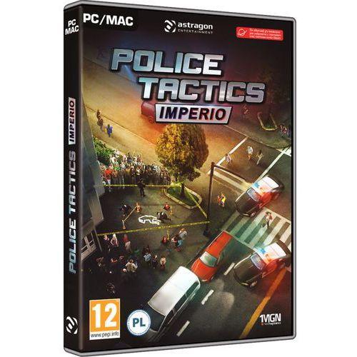 Cyberphobx Gra police tactics imperio (pc)