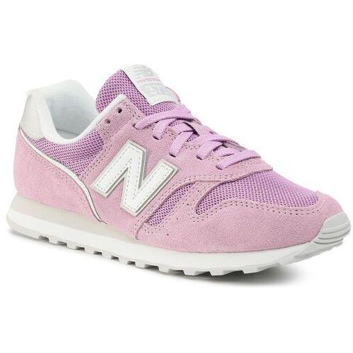 Sneakersy NEW BALANCE - WL373AA2 Różowy