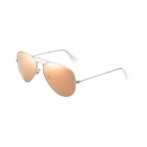 Okulary przeciwsłoneczne Ray-Ban Original Aviator RB3025 - 019/Z2, RB3025-019/Z2