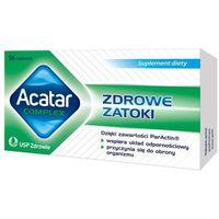 Tabletki Acatar Complex x 56 tabletek
