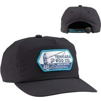 czapka z daszkiem COAL - The Sawtooth Cap Black (02)
