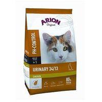 Arion original urinary 7,5kg
