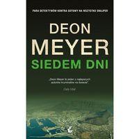 Siedem dni - Meyer Deon, Meyer Deon