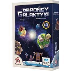 Lucrum Gra - obrońcy galaktyki