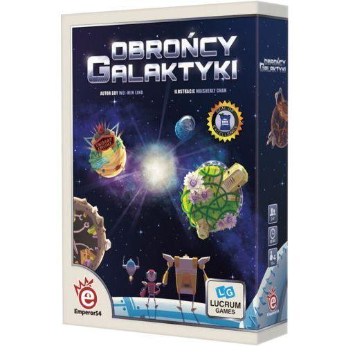 Gra - Obrońcy Galaktyki LUCRUM (5907377129264)