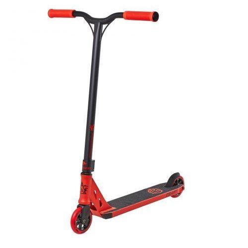 Longway summit hulajnoga wyczynowa black red marki Longway scooters