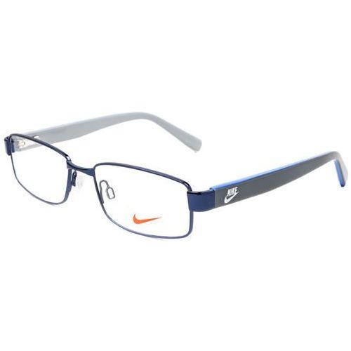 Nike Okulary korekcyjne 5571 kids 400