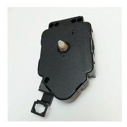 Mechanizm zegarowy krokowy do wahadła, MW04