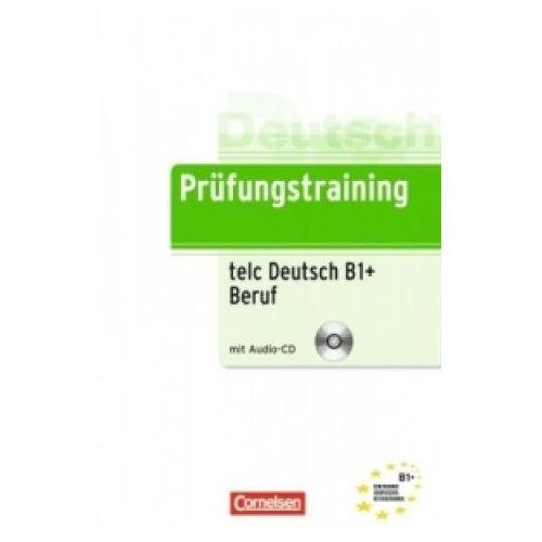 Prüfungstraining DaF - B1 (9783060201402)