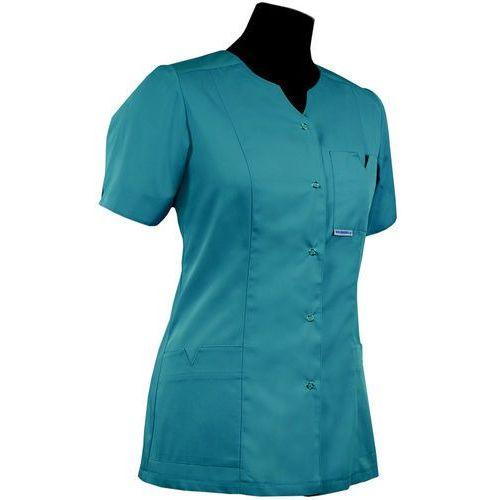 Bluza medyczna z karczkiem 032