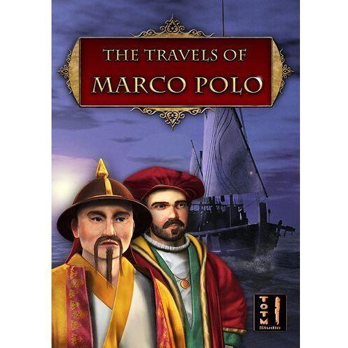 The Travels of Marco Polo - K00888- Zamów do 16:00, wysyłka kurierem tego samego dnia!