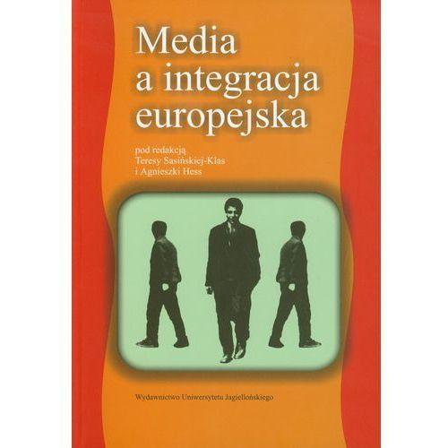 Media a integracja europejska, praca zbiorowa