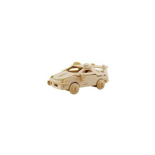 Puzzle drewniane 3D Auto  6946785101638