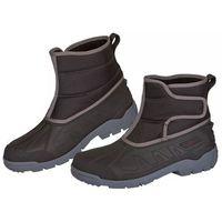 Kerbl ciepłe buty zimowe ottawa, rozmiar 36, czarne, 325718 (4018653910498)