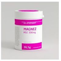 Magnez MSE 120 kapsułek