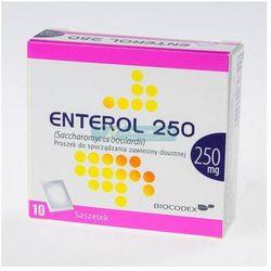 Leki na biegunkę  LABORATOIRES BIOCODEX Apteka Zdro-Vita