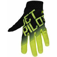 Rękawiczki JetPilot Phantom Super Lite Glove 2017 Black/Lime