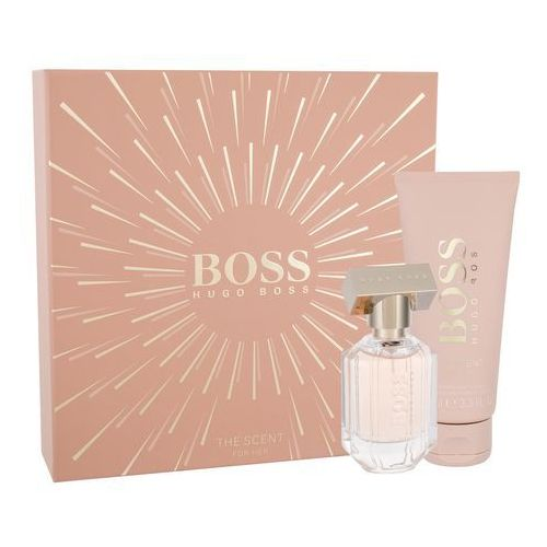 42ad0392 Boss The Scent for Her Zestaw zapachowy 1.0 st (Hugo Boss)