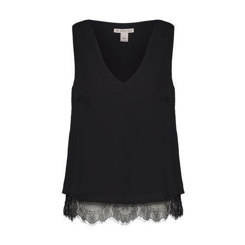 bluzka czarny marki Anna field