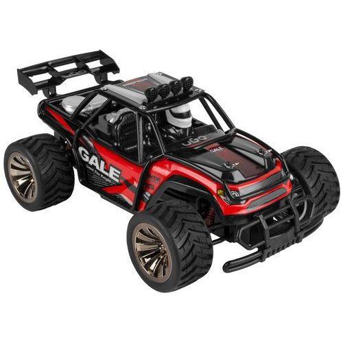 UGo Samochód zdalnie sterowany Buggy 1:16 25km/h (5901969411331)