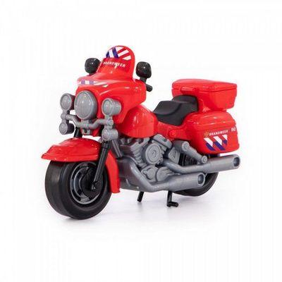 Motory WADER-POLESIE