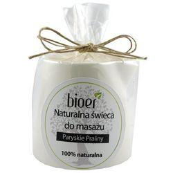 Kosmetyki do masażu BIOER Mydlana Bańka