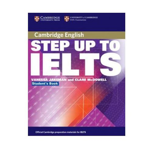Step Up IELTS SB (2004)