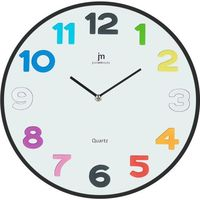 Lowell lowell zegar ścienny 14872