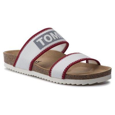 ea1653316a6540 Sandały damskie Tommy Jeans ceny, opinie, recenzje - underdesign.pl