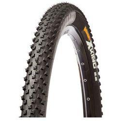 Opona rowerowa continental drut x-king 26x2.2 czarny