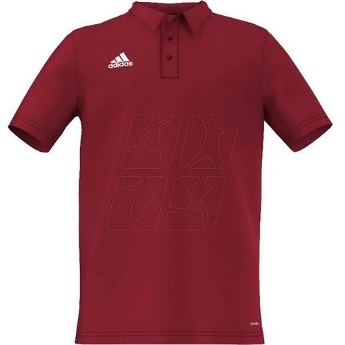 Koszulka polo adidas Core15 CL Polo Junior M35342, M35342