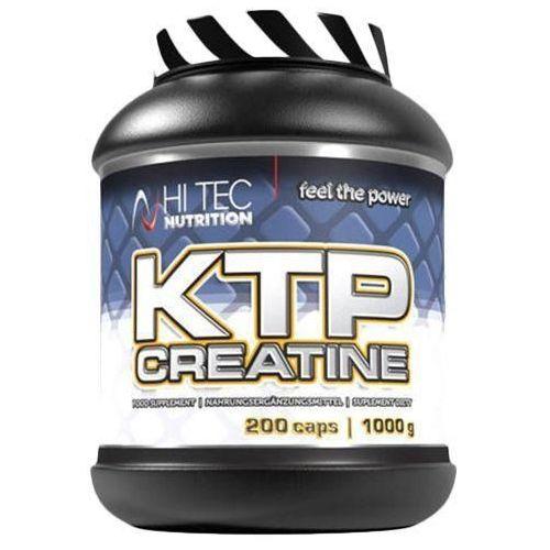 Hi-tec ktp creatine - 200caps