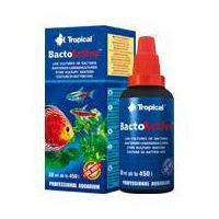Tropical Bacto-active preparat z bakteriami do akwarium 250ml
